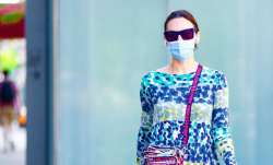 Physical distancing, masks, eye protection may help prevent COVID-19: Lancet study