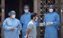 COVID-19 not 'exploded' in India but risk remains: WHO expert