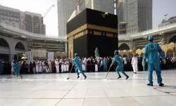39 mosques shut again in Saudi Arabia