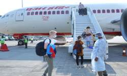 Air India website crashes after international bookings begin for Vande Bharat phase 3