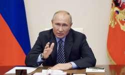 Russia president Vladimir Putin, Russia new vaccine, Russia COVID-19 vaccine, Russia vaccine latest