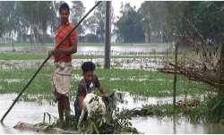 Over 700,000 marooned as flash floods wreak havoc in Bangladesh