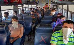 Unlock 2: No inter-state buses in Madhya Pradesh, inter-district services normalised