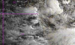 IMD issues Orange Alert for Mumbai, Thane; 'very heavy rainfall' expected today