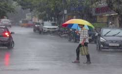 Rain expected from July 17-20