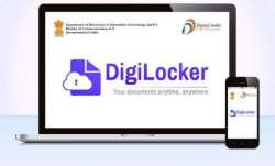 DigiLocker App for cbse result, cbse 12th result download app, cbse 12th result digilocker, download