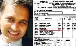 'Don't bog down kids with burden of marks': IAS officer makes a point about CBSE results, shares his