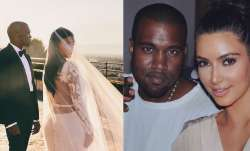 Kanye West and Kim Kardashian share an unbreakable