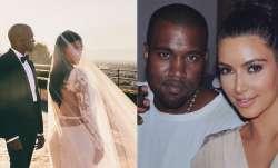 Kanye West and Kim Kardashian share an unbreakable