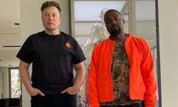 Kayne West, Elon Musk, Kayne West, US Presidential Election