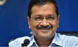 Feeling proud, says Arvind Kejriwal after Delhi govt schools secure 98% result in CBSE Class 12 exam