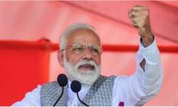 Strategic affairs experts hail Modi's visit to Ladakh; say his message to China 'clear'