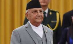 Nepal's ruling party's meet to decide PM's future deferred again; Oli downplays intra-party rift