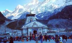 amarnath yatra 2020 first photos