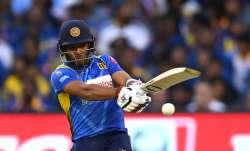 Sri Lanka batsman Kusal Mendis arrested for causing fatal motor accident