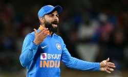 Virat Kohli a 'tinker-man', but his record as captain up there with best there's ever been: Nasser H