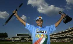 It showed how much India winning meant to him: Graeme Smith on Sourav Ganguly's Lord's celebration