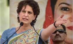 Priyanka Gandhi's Lutyens' Delhi bungalow allotted to someone else