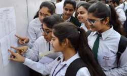 West Bengal WBBSE Madhyamik 10th Result 2020 declared. Direct link to check