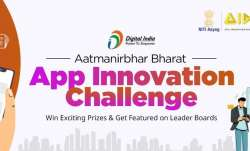 AatmaNirbhar app innovation challenge, indian apps, apps, app, indian app, stepsetgo, chingari, tech