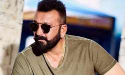 Sanjay Dutt hospitalized, tweets to say he is doing well. Fans pour in get well soon wishes   UPDATE