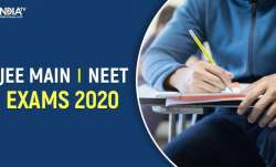 Hold JEE Main, NEET exams in September: Gujarat Parents'