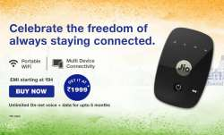 jio, jio 4g, jio 5g, jio 4g hotspot, jio wifi hotspot, India's 74th Independence Day latest tech ne