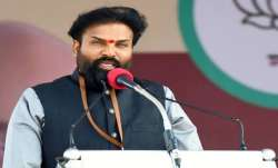 Karnataka Health Minister B Sriramulu tests positive for COVID-19