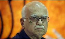 Ram Mandir,LK Advani,Ram Mandir bhumi poojan,ram mandir bhoomi pujan,lal krishna advani