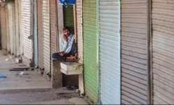 Madhya Pradesh coronavirus lockdown