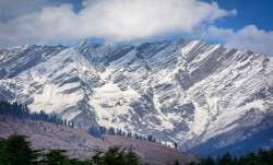 Kashmir, Jammu and Ladakh may see temperature rise of 7 degrees by 2100
