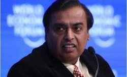 COVID-19 most disruptive event in modern history: Mukesh Ambani