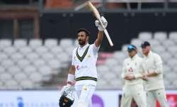 Shan Masood