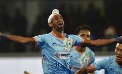 mandeep singh, hockey india, indian hockey, coronavirus