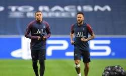 Champions League: Kylian Mbappe training return boosts PSG for Atalanta quarterfinal