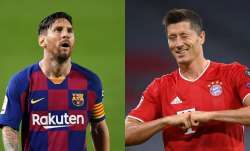 Barcelona vs Bayern Munich: The two heavyweights in contrasting form to lock horns UCL in quarterfin