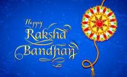 Happy Raksha Bandhan 2020