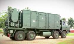 DRDO develops 6 more location radar weapons SWATHI, to be procured by Indian Army soon
