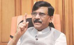 Politicisation of Sushant case a conspiracy against Maharashta, says Sanjay Raut