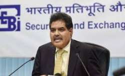 Ajay Tyagi gets 18 months' extension as SEBI chairman, to