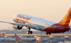 SpiceJet announces 62 new flights: 4 worldwide flights to Muscat, 58 on home routes | Details