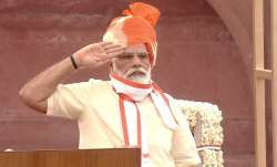 Committee has been set up to reconsider minimum age for marriage of our daughters: PM Modi
