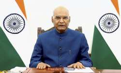 President Ram Nath Kovind gives his assent for three farm bills passed by Parliament