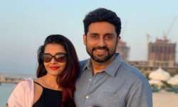 How Aishwarya Rai Bachchan reacted when called 'Mrs Bachchan' first time after marriage with Abhishe