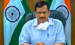 Matter of shame for country, governments,says Kejriwal on Hathras incident