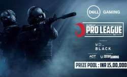 Dell Gaming TEC Pro League: Esports Club Launches a Five Months Pro League