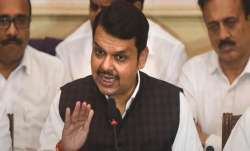 No intention of joining hands with Shiv Sena: Devendra Fadnavis