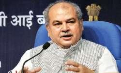 MSP, Minimum Support Price, Narendra Singh Tomar