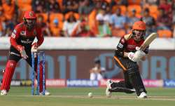SunRisers Hyderabad vs Royal Challengers Bangalore Live Score IPL 2020: RCB, SRH look to make winnin