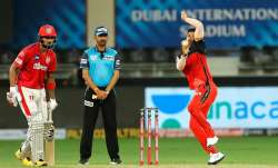 Live Score Kings XI Punjab vs Royal Challengers Bangalore IPL: Rahul's fifty drive KXIP